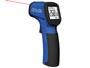 Thermomètre IR sans contact avec pointeur laser (-50° C à +330° C)