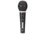 Microphone dynamique sur fiche xlr avec cable jack 6.35 et jack 3.5mm L=3m