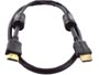 Cable / cordon HDMI male-male OR HDCP L=5m avec ethernet